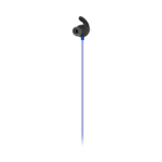 Reflect Mini - Blue - Lightweight, in-ear sport headphones - Detailshot 12