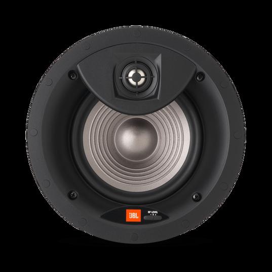 """Studio 2 6IC - Black - Premium In-Ceiling Loudspeaker with 6-1/2"""" woofer - Hero"""