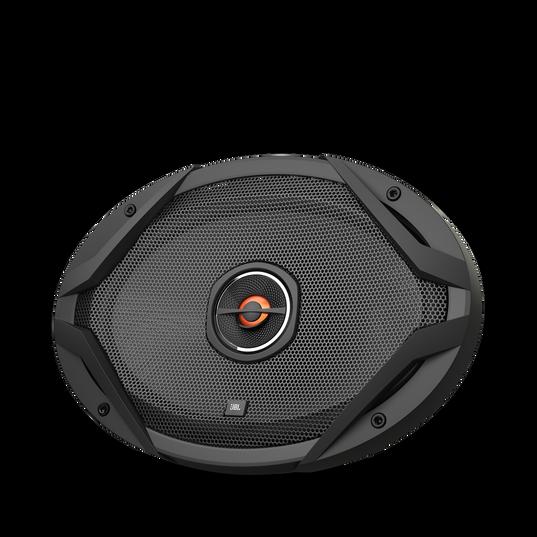 "GX962 - Black - 6"" x 9"" coaxial car audio loudspeaker, 300W - Hero"