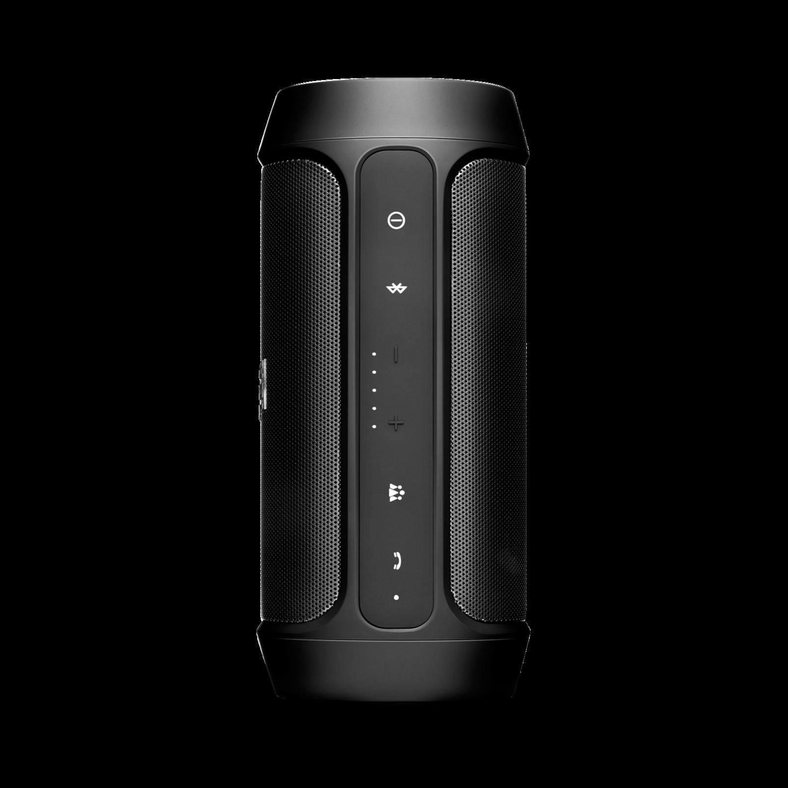 Jbl clip 2 | waterproof ultra-portable bluetooth speaker.