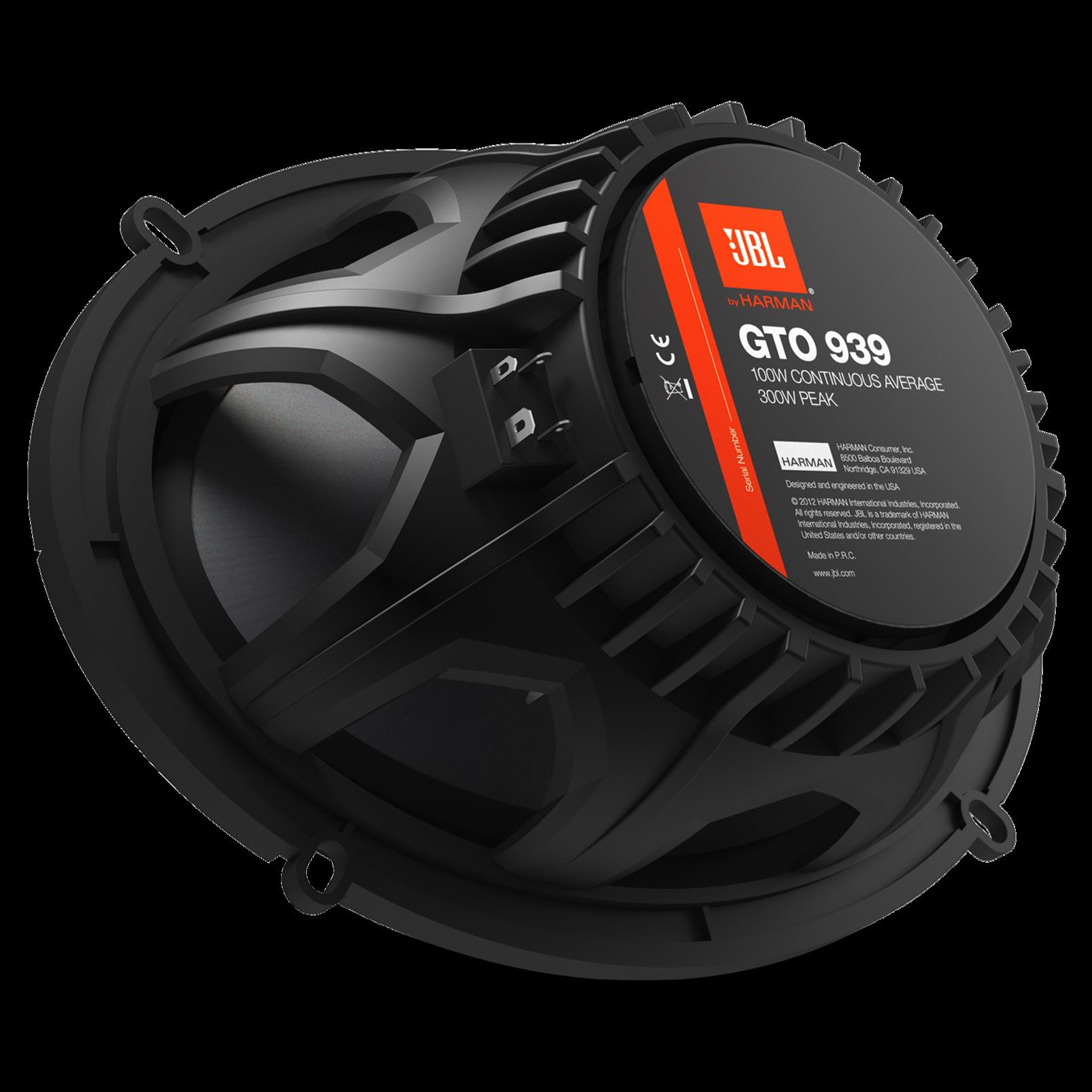 GTO939 Jbl Car Speakers Wiring Diagrams on